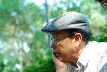 梁秉鈞 | Leung Ping-kwan