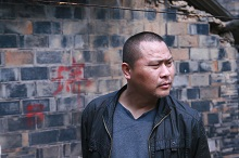 杨键 | Yang Jian