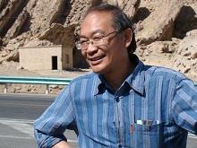 Zhang Shuguang