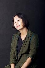 胡敏 | Hu Min, photo © 王岸 | Ian Wang